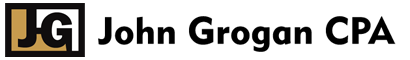 John Grogan CPA Logo